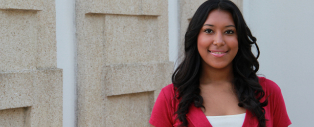 Yineth Sanchez (class of 2013)