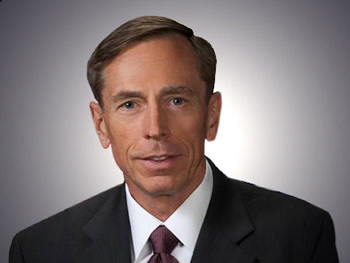 petraus thesis Last week gen david petraeus, the director of the central intelligence agency, resigned in response to what has turned out to be a much bigger scandal than it first appeared.